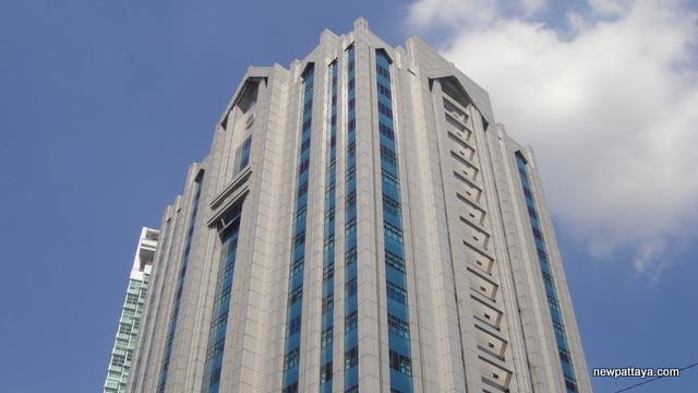 Menara Yayasan Tun Razak
