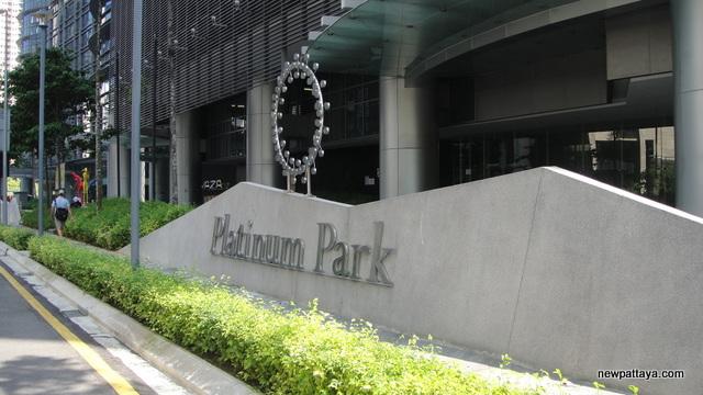 Platinum Park