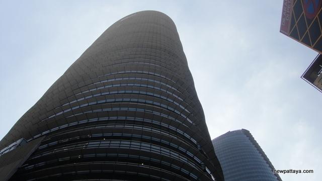 Felda Tower