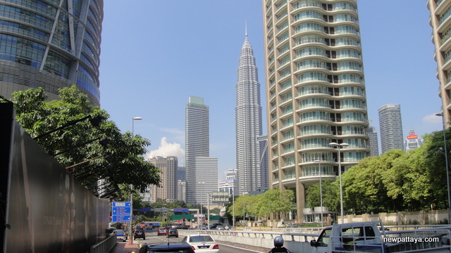 Oval Kuala Lumpur