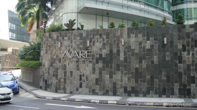 The Avare Kuala Lumpur