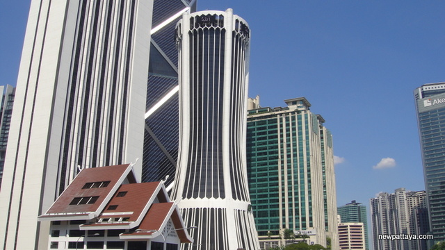 Menara Tabung Haji