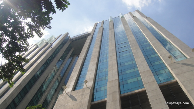 G Tower Kuala Lumpur