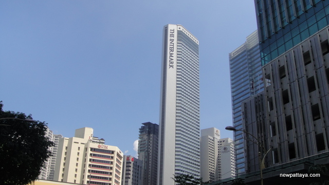 Vista Tower - The Intermark