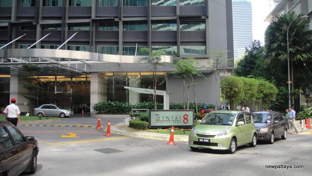 Binjai 8 Kuala Lumpur