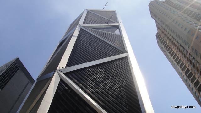 Ilham Tower Kuala Lumpur