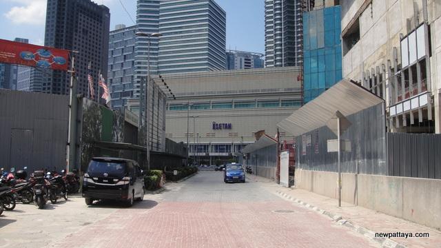 Fairmont Kuala Lumpur