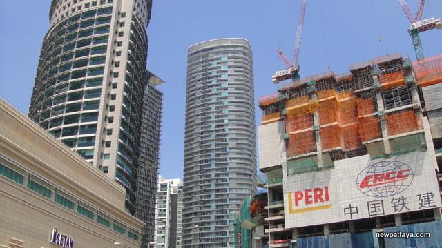 K Residence Kuala Lumpur
