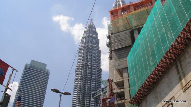 Four Seasons Place Kuala Lumpur