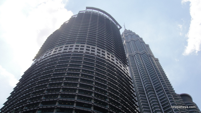 Maxis Tower