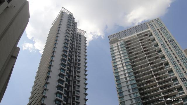 Panorama KLCC condominium