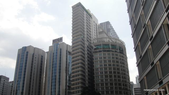 Ascott Kuala Lumpur