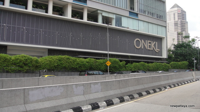 One kl