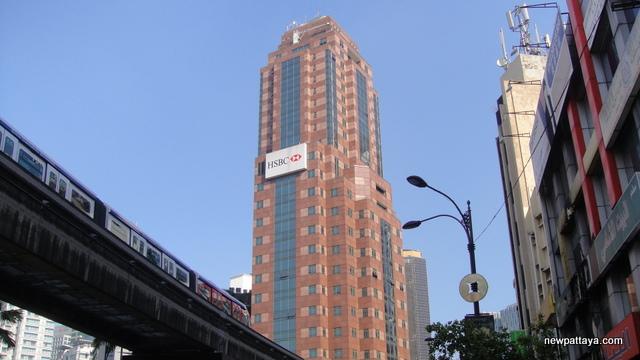 Menara Genesis