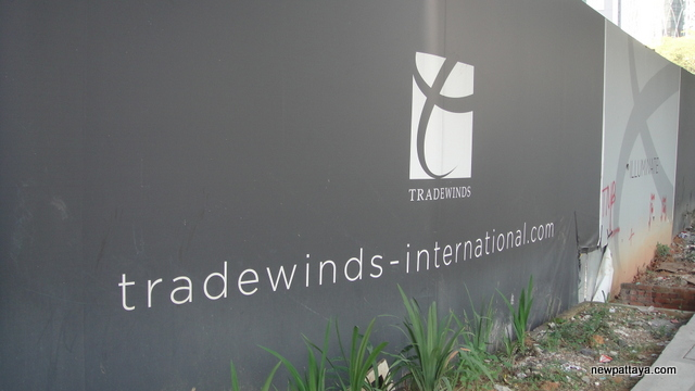 Tradewinds Square