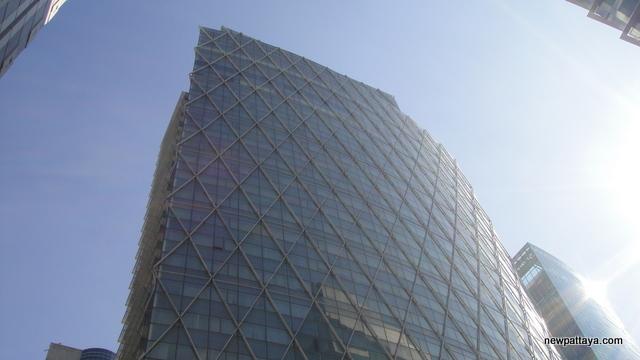 Menara Bank Islam
