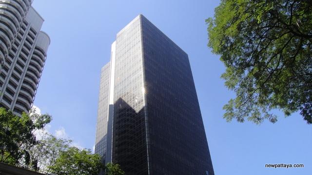 Menara Haw Par