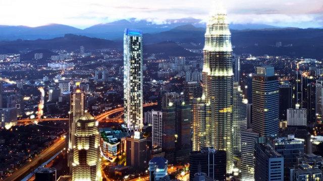 Star Residences Kuala Lumpur