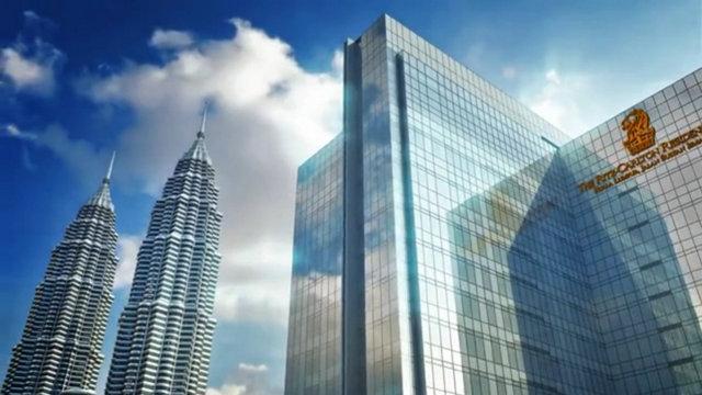 The Ritz-Carlton Residences Kuala Lumpur