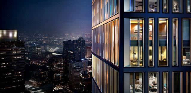 W Hotel Kuala Lumpur and Tropicana The Residences