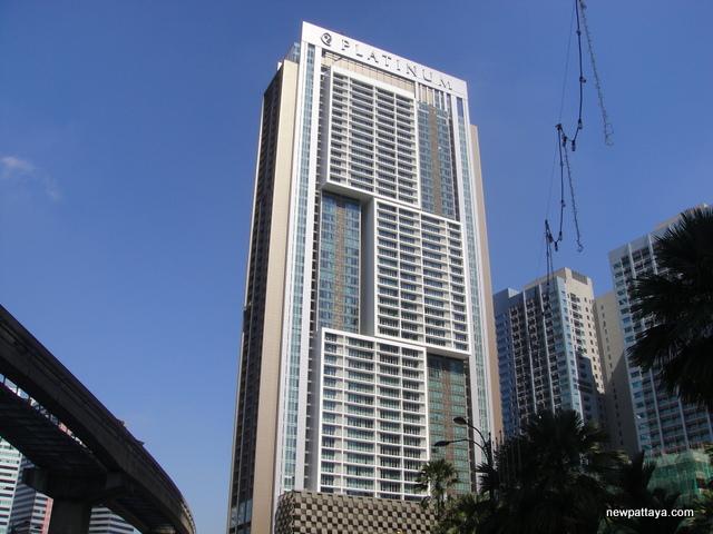 Platinum Suites Kuala Lumpur