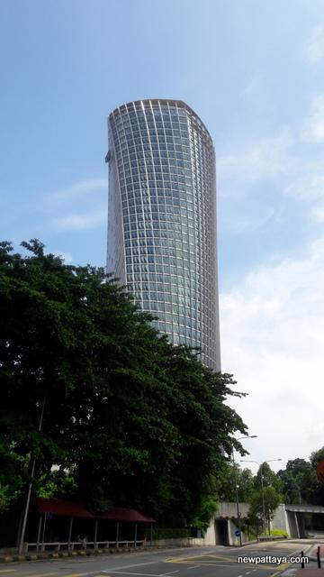 KKR2 Tower – Kompleks Kerja Raya 2