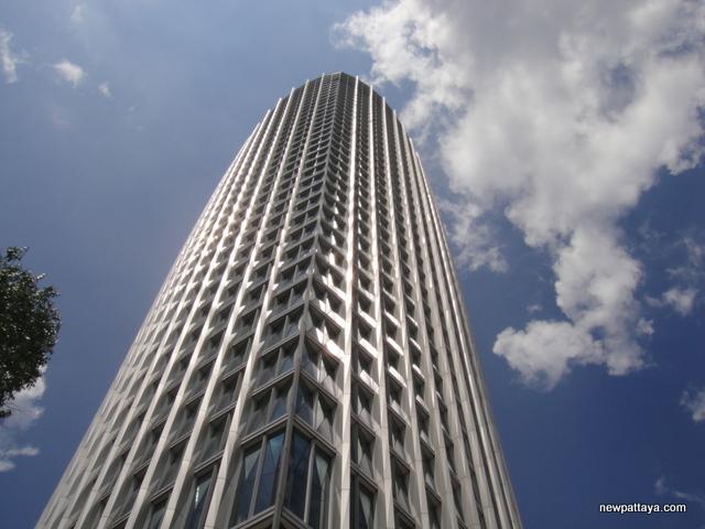 KKR2 Tower - Kompleks Kerja Raya 2