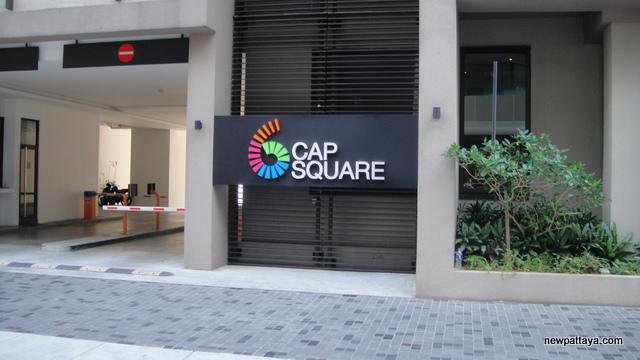 6 CapSquare