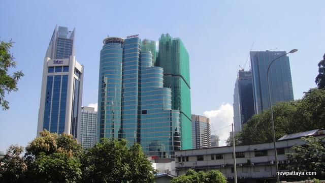 Sunway Tower Kuala Lumpur