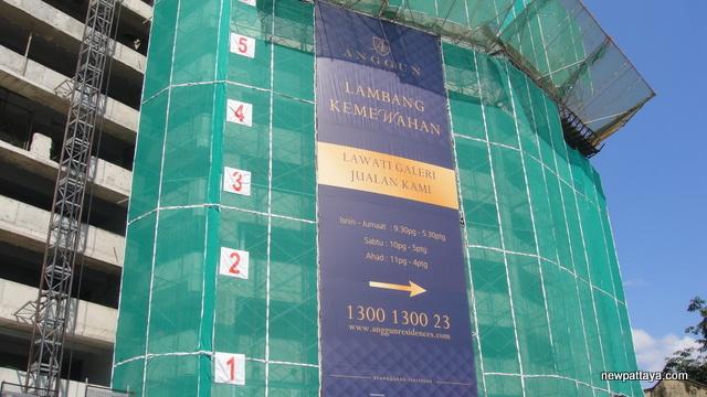 Anggun Residences Kuala Lumpur