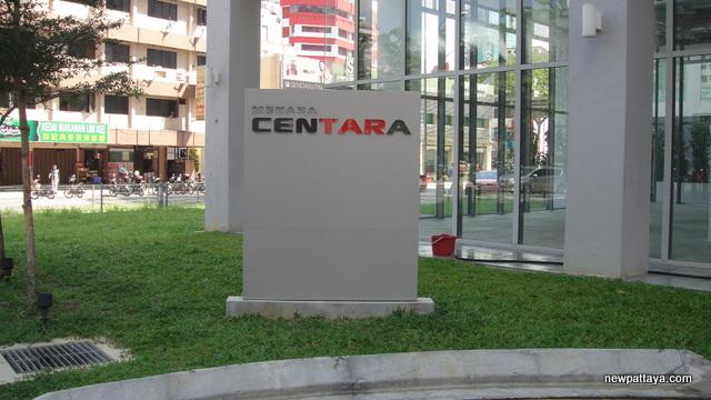 Menara Centara