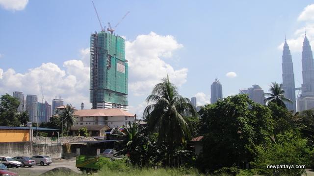 Mercu Zikay Kuala Lumpur