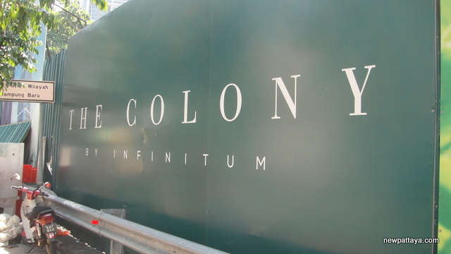 The Colony by Infinitum
