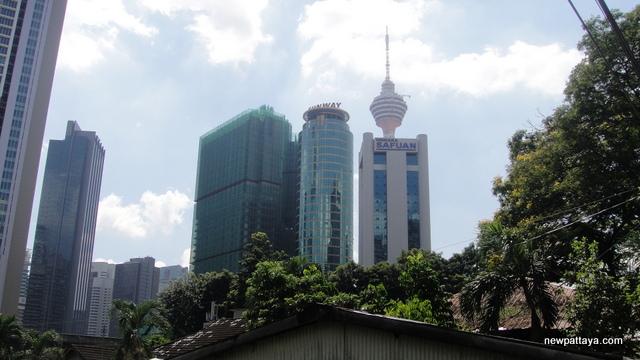 Sunway Tower