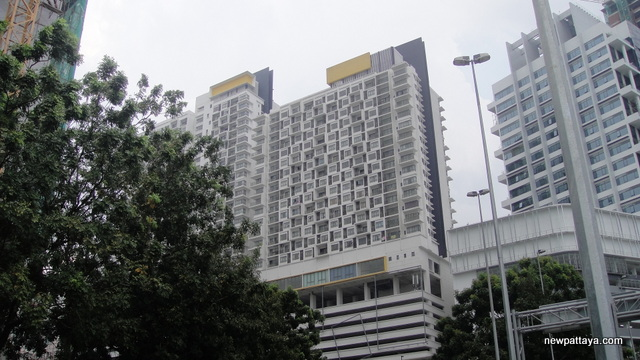 Empire City Damansara KL