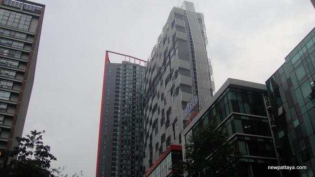 Empire City Damansara KL