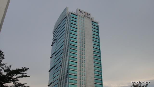 Surian Tower